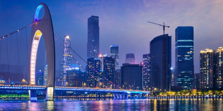Geopolitics and doing business with China and the impact of Hong Kong
